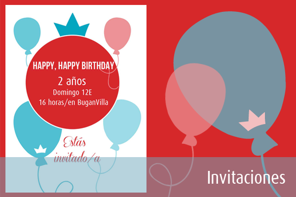 Invitación-Happy