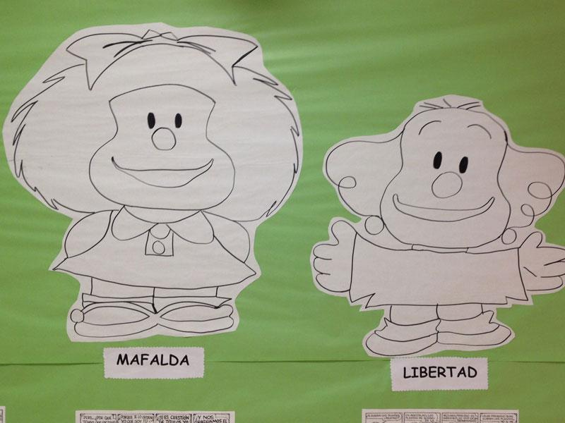 Mafalda-Comic