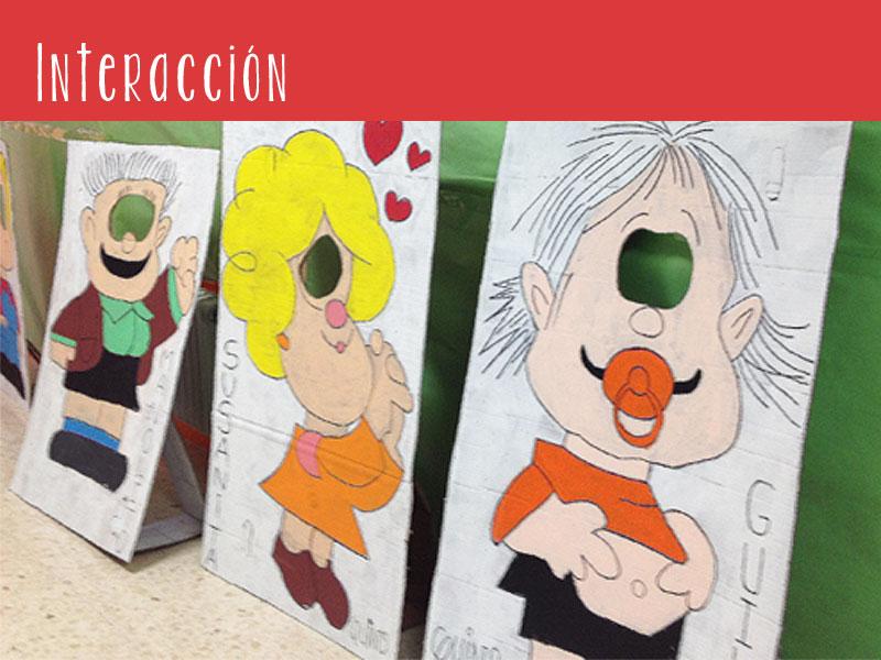 Mafalda-Personajes