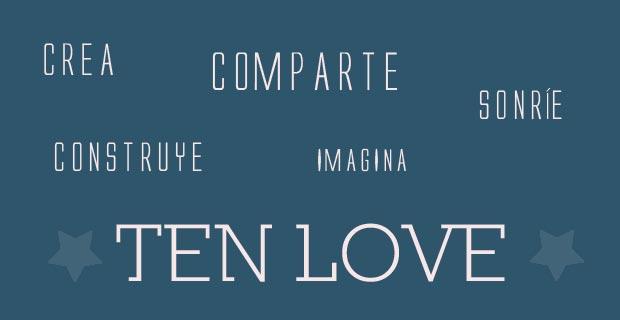 Ten Love